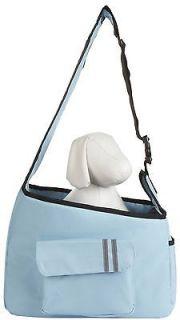 Designer Fashion Pet Dog Shoulder Carrier Bag