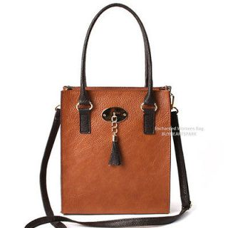 faux leather bags in Handbags & Purses