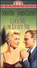 or Leave Me (VHS) Doris Day, James Cagney   Biography  Drama  Music