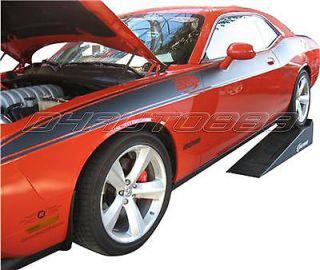 RACE RAMP 67 RR XT CAR SERVICE WHEEL TIRE SLOPE LOW PROFILE GROUND