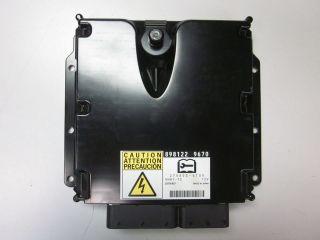 Isuzu ECM (Computer Control Module) for NPR, NQR, NRR   NEW in Box