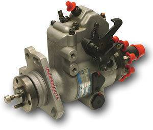1990 1992 Chevy GMC 6.2L Heavy Duty DB2 Injection Pump Free S/H