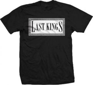 Tyga Step Key Last KingS Officially Licensed Adult T Shirt S 2XL