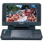 Panasonic DVD LS850 PORTABLE DVD PLAYER ELECTRONICS DVD CD PLAYER