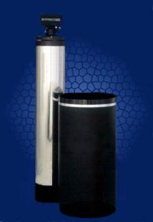 64k Fleck Metered Whole house Water Softener Filter