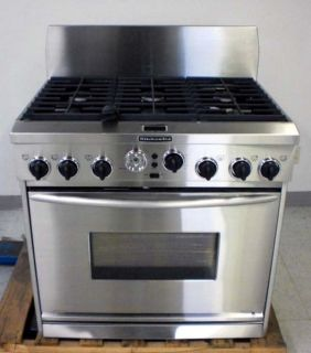 Kitchenaid Kitchenaid Gas Stove Kitchenaid Gas Range