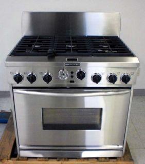 Kitchenaid kitchenaid gas stove - Kitchenaid gas range ...