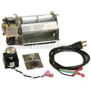 GFK21 GFK 21 Fireplace Blower Fan Kit Heatilator