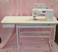 Janome Sewing Machine Table Models 6500 6600 1600 +more