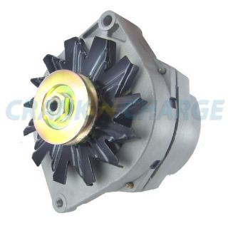 NEW ALTERNATOR TIMBERJACK SKIDDER 380C 450C 480C
