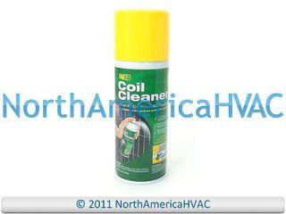 Air Conditioner A Coil Evaporator Condenser Foam Coil Cleaner  No