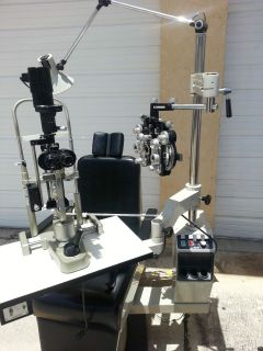 Ophthalmology & Optometry  Chairs, Stands & Tables