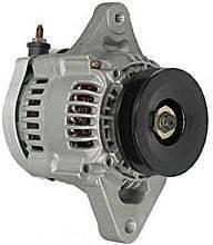 DENSO JOHN DEERE UTV GATOR TRAIL GATOR 6 x 4 YANMAR 18HP ENGINE
