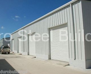 50x100x16 Metal Building Factory DiRECT Prefab Auto Garage Body Shop