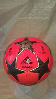 Adidas Finale 2011/12 Football FIFA Approved PowerOrange RARE