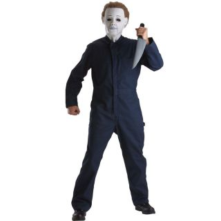 michael myers costume in Clothing,