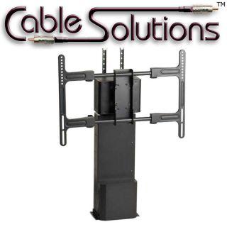 Motorized Remote Control Flat Panel TV Mount/Lift/Stand PLD Studios