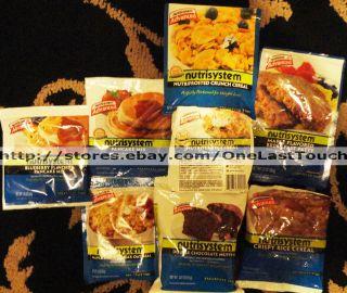 nutrisystem food in Foods, Meals