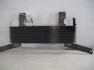 ford transmission cooler in Cooling System