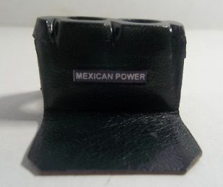 GAMEFOWL BOTANA DOBLE HOYO PARA DAR PATA MEXICAN POWER