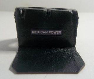 GAMEFOWL BOTANA DOBLE HOYO PARA DAR PATA MEXICAN POWER