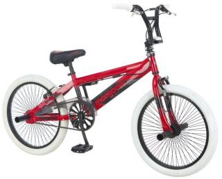 Mongoose Gavel 20 Freestyle BMX Bicycle/Bike  R2370A