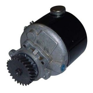 Power Steering Pump Ford Tractors V
