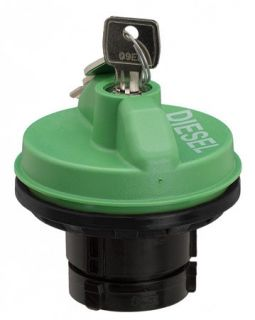 Stant 10502D Green Diesel Only Pre Release Fuel Gas Cap