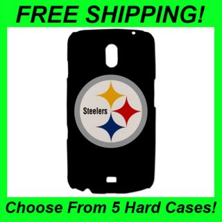 Pittsburgh Steelers Football   Samsung Infuse, Nexus, Ace & Note Case