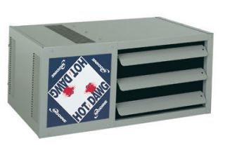 Modine Hot Dawg HD75 75,000 BTU Nat. Gas Garage Heater
