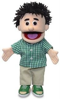 14 Pro Puppets/Full Body Hand Puppet Kenny
