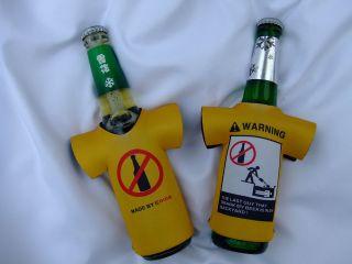 beer bottle cooler beer bottle holder beer koozies vintage cooler