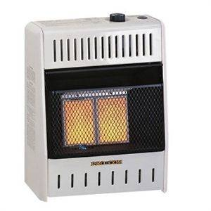 gas heaters in Home & Garden
