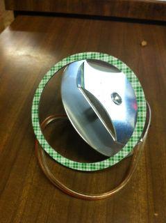 Deer feeder, complete motor assembly, spinner plate, repair yourself