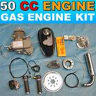 50CC Bicycle Engine Kit GAS Motor Motorized Bike EPA FS