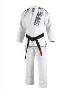 Pearl Brazilian Jiu Jitsu Gi Kimono Uniform gracie BJJ FREE SHIP