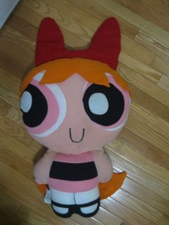 powerpuff girls dolls in Powerpuff Girls