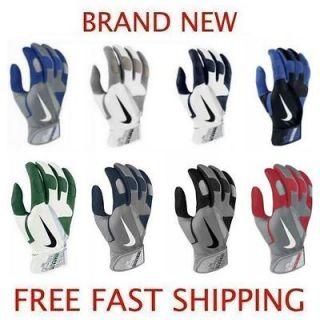 ... Newly listed Nike Diamond Elite Pro Batting Glove BRAND NEW W/ TAGS ...