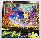 Flake by Josephine Wall 500 Piece PICTURE PUZZLE Glitters & Glows