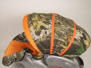 Camo Infant Car Seat Cover In Accessories
