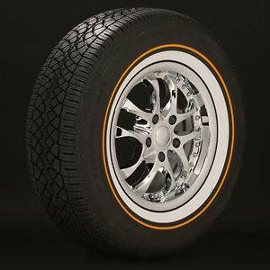 white wall tire 15 in Car & Truck Parts