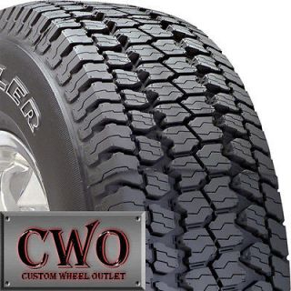 NEW Goodyear Wrangler AT/S 275/65 18 TIRES R18 65R18 (Specification