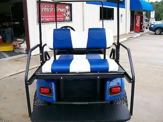 club car front seat in Push Pull Golf Carts