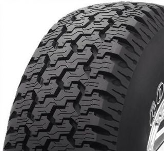 goodyear wrangler tires 235 75 15 in Tires
