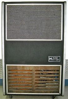 HL 822 LESLIE SPEAKER CABINET FOR HAMMOND ORGAN@AMPLIFIER@B 3@122@C 3@