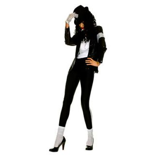 michael jackson halloween costumes for women