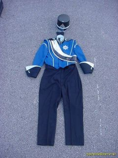marching band jacket in Clothing, Shoes & Accessories