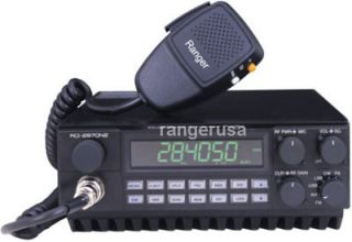 10 meter radio in Ham, Amateur Radio