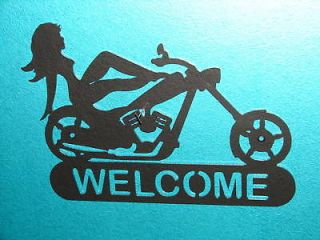 harley davidson wall signs