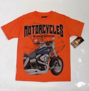 harley davidson motorcycles in Kids Clothing, Shoes & Accs
